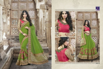 Royal-Orchid-Shangrila-Sarees-Wholesaleprice-20034