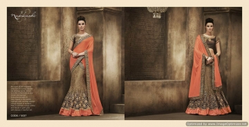 Royal-Prestige-By-Nakkashi-Indian-Stylish-Traditional-Occasional-Wear-Party-Wear-Embroidered-Chiffon-Sarees-B2B-5037
