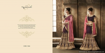 Royal-Prestige-By-Nakkashi-Indian-Stylish-Traditional-Occasional-Wear-Party-Wear-Embroidered-Chiffon-Sarees-B2B-5042
