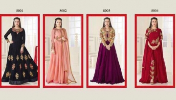 Dia-Mirza-Vol-8- Aashirwad-Creation-catalog