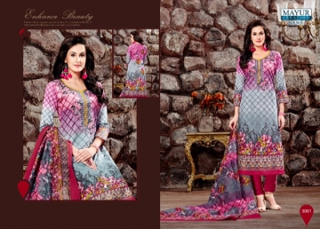 Sana-Karachi-Long-vol-3-Mayur-Creation-Wholesaleprice-3001
