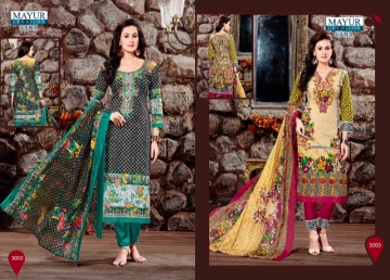 Sana-Karachi-Long-vol-3-Mayur-Creation-Wholesaleprice-3002