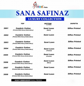 Sana Safina Luxury Collection-Shree-Fabs-Wholesaleprice-Details