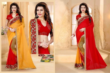 Saree-Sagar-Tulsi-Mantra-Wholesaleprice-TM-189