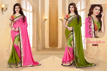 Saree-Sagar-Tulsi-Mantra-Wholesaleprice-TM-190