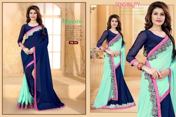Saree-Sagar-Tulsi-Mantra-Wholesaleprice-TM-191