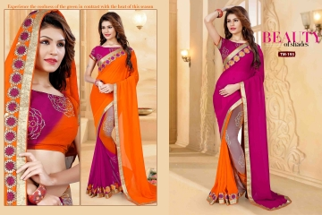 Saree-Sagar-Tulsi-Mantra-Wholesaleprice-TM-193