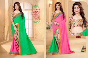 Saree-Sagar-Tulsi-Mantra-Wholesaleprice-TM-197