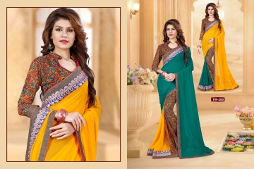 Saree-Sagar-Tulsi-Mantra-Wholesaleprice-TM-200