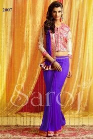 Saroj-Hit-Designs-Saroj-Wholesaleprice-2007