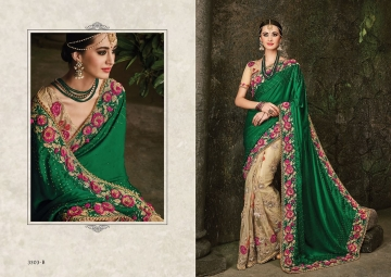 Shades-of-Bride-M-N-Sarees-Wholesaleprice-3503B