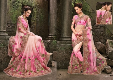 Shades-of-Bride-M-N-Sarees-Wholesaleprice-3510B