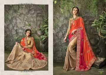 Shades-of-Bride-M-N-Sarees-Wholesaleprice-3511B
