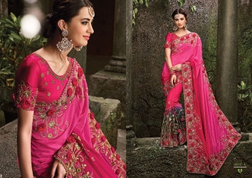 Shades-of-Bride-M-N-Sarees-Wholesaleprice-3512A
