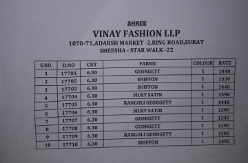Star-Walk-22-Vinay-Fashions-Wholesaleprice-Ratelist