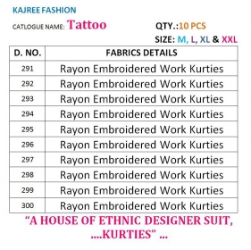 tattoo-kajree-fashion-wholesaleprice-rate