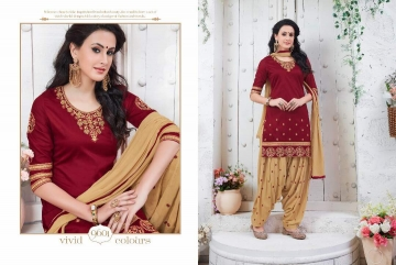 The-Fashion-Of-Patiala-15-Kajree-Wholesaleprice-9601