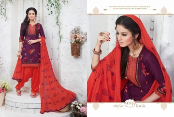 The-Fashion-Of-Patiala-15-Kajree-Wholesaleprice-9605