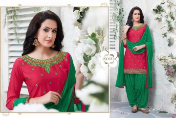 The-Fashion-Of-Patiala-15-Kajree-Wholesaleprice-9606