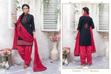 The-Fashion-Of-Patiala-15-Kajree-Wholesaleprice-9607