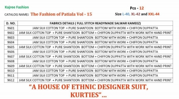 The-Fashion-Of-Patiala-15-Kajree-Wholesaleprice-FABRIC