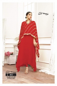 Tubelight-Pancho-Wholesaleprice-Red