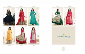 Vinay Galaxy by Vinay Fashion Full Catalog