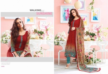 Walking-On-Sunshine—Ganga-Fashions-Wholesaleprice-4646