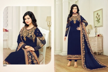 Zisa Vol-42 by Meera Trendz 8841