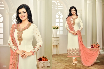 Zisa Vol-42 by Meera Trendz 8842