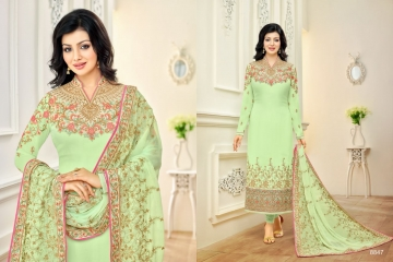 Zisa Vol-42 by Meera Trendz 8847