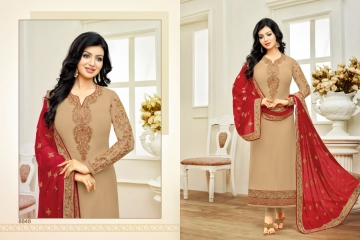Zisa Vol-42 by Meera Trendz 8848