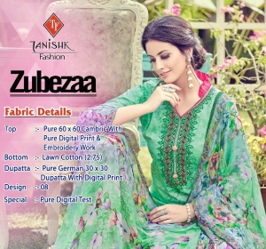 Zubezaa-tanishk-fashion-wholesaleprice-fabric