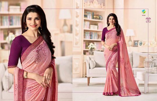 bfb1833760 STARWALK VOL- 26 BY VINAY FASHIONS 18151 TO 18162 SERIES COLORFUL BEAUTIFUL  STYLISH DESIGNER PARTY WEAR FANCY PRINTED SAREES AT WHOLESALE PRICE