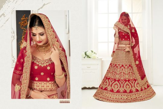 def3cb2a0 RIVAJ VOL-1 BY TARRAH FASHION 40001 TO 40009 SERIES DESIGNER BEAUTIFUL  COLORFUL WEDDING COLLECTION & OCCASIONAL WEAR SATIN & VELVET SATIN  EMBROIDERED WORK ...