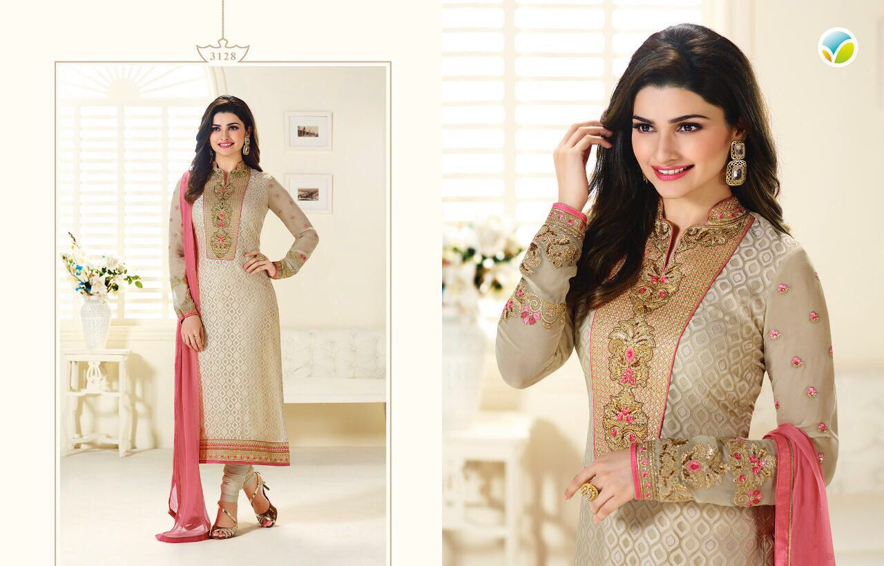 7fcb4b751e MAGICAL BRASSO VOL-8 NX BY VINAY FASHION INDIAN DESIGNER SUITS ...