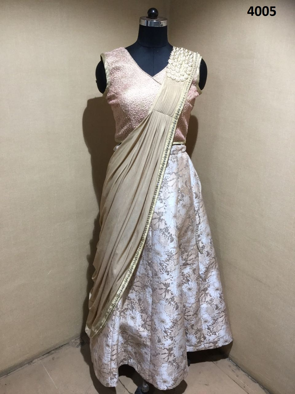 Ethnical customise gowns by fashid wholesale 4001 to 4007 for Designer wedding dresses at discount prices