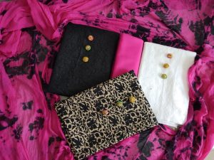 BLACK CHEKS BY FASHID WHOLESALE