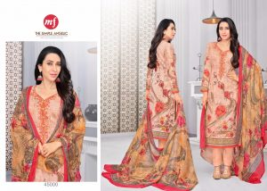 ESSENZA VOL-14 BY MAHAVEER FASHION