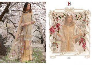 NASREEN VOL-3 BY DEEPSY SUITS