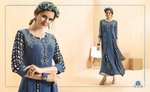 Rangoon Vol-2 by Kajree Fashion