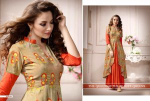 Rivaaz by Kajree Fashion