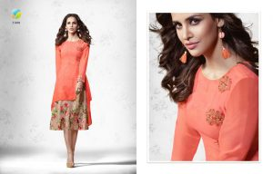 TUMBA BOMBAY BY VINAY FASHION