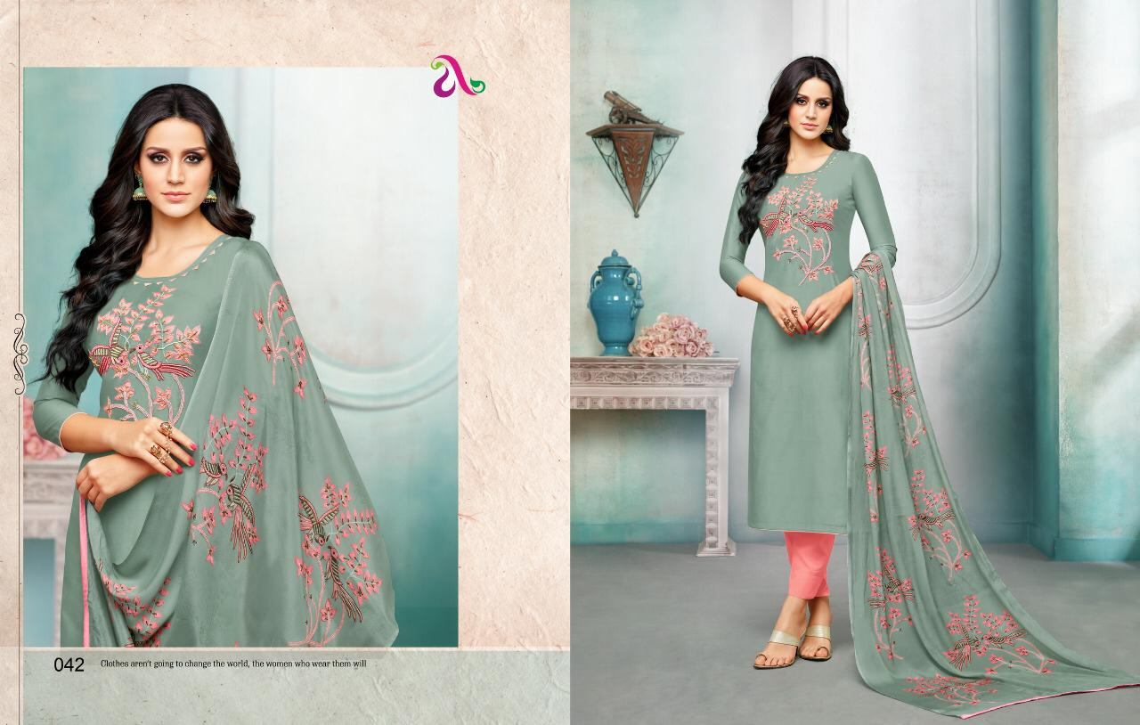 b8de43e300 DIANA VOL-2 BY ANGROOP PLUS 036 TO 043 SERIES BEAUTIFUL SUITS ...