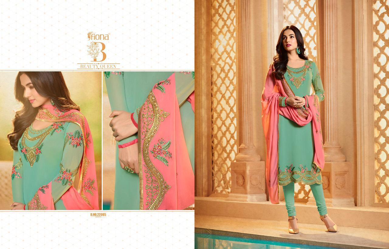 485dc98329 SALE-SONAL CHAUHAN VOL-2 BY FIONA 22001 TO 22006 SERIES BEAUTIFUL ...