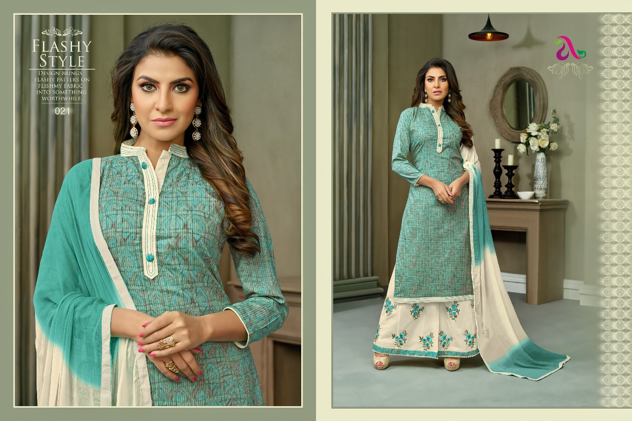 ab62ba0981 ANOMA BY ANGROOP PLUS 018 TO 023 SERIES SUITS BEAUTIFUL STYLISH ...