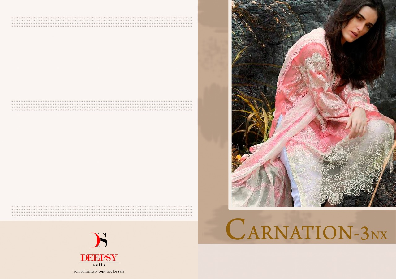 93eb3d8b5f CARNATION VOL-3 NX BY DEEPSY SUITS PAKISTANI DESIGNER SUITS WITH ...