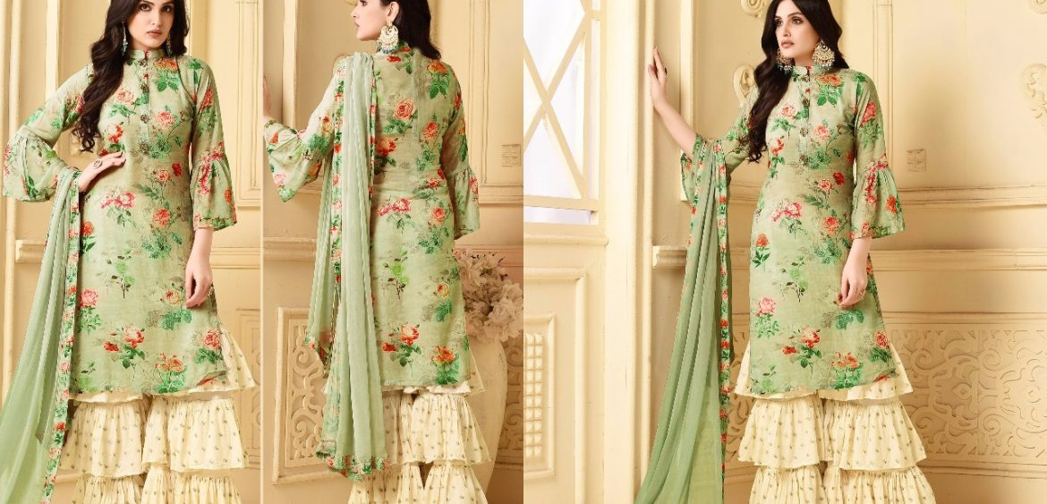 ade83ea1fef DING DONG VOL-3 BY YOUR CHOICE 2999 TO 3002 SERIES DESIGNER SARARA SUITS  COLLECTION BEAUTIFUL STYLISH FANCY COLORFUL PARTY WEAR   OCCASIONAL WEAR  JAM SILK ...