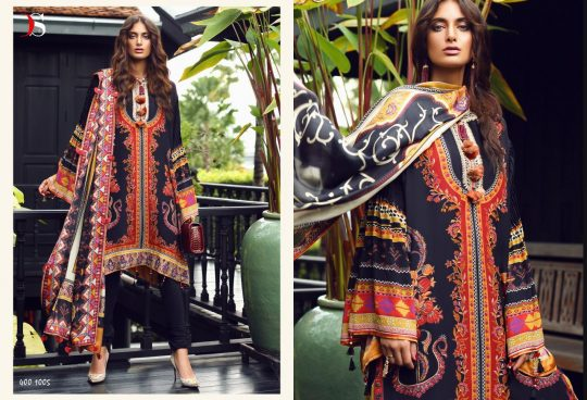 8f1599b95c ... DESIGNER SUITS COLLECTION BEAUTIFUL STYLISH FANCY COLORFUL PARTY WEAR &  OCCASIONAL WEAR PURE JAPAN SATIN SILK EMBROIDERED DRESSES AT WHOLESALE PRICE