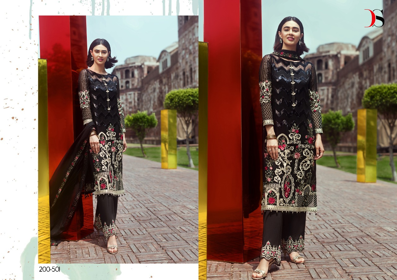 a7c48eb66f IMORZIA VOL-2 BY DEEPSY SUITS 501 tO 507 SERIES DESIGNER PAKISTANI SUITS  BEAUTIFUL STYLISH FANCY COLORFUL PARTY WEAR & ETHNIC WEAR FAUX GEORGETTE  DRESSES AT ...